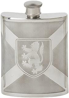 scotland flask