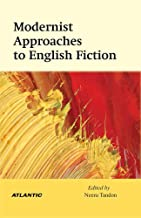 Modernist Approaches to English Fiction (English Edition)