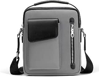 New Business Men's Shoulder Bag, Casual Messenger Bag Briefcase Men's Handbag