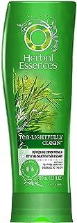 Herbal Essences Tea-Lightfully Clean Refreshing Conditioner 10.10 oz (Pack of 2)