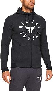 Under Armour Men's Project Rock Double Knit Full-Zip Jacket