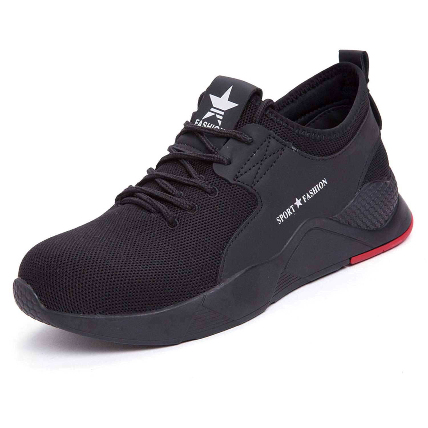 SUADEX Work Safety Shoes for Men Womens