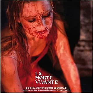 La Morte Vivante The Living Dead Girl Soundtrack