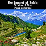 Minuet of Woods / Bolero of Fire (From 'The Legend of Zelda: Ocarina of Time') [For Piano Solo]