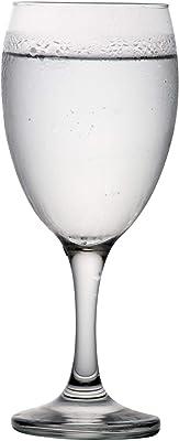 Artcr Empire 573 Water Glass 6-Pieces, 590 ml Capacity