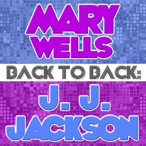 Mary Wells & J. J. Jackson