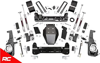 Best 04 chevy silverado 1500 lift kit Reviews