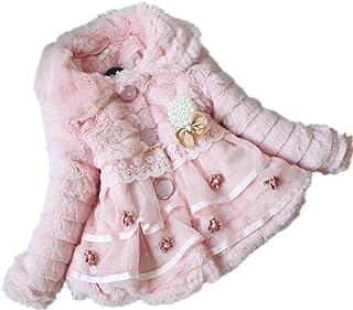 Pretty Baby Jacket & Coat For Girls
