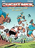Les Rugbymen: Les rugbymen - Tome 16