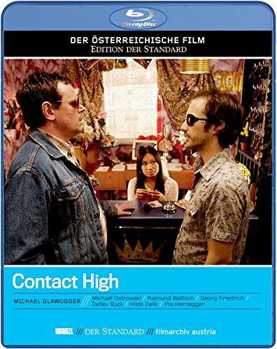 Contact High [Blu-ray]