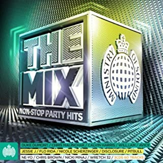 Best ministry of sound mix Reviews