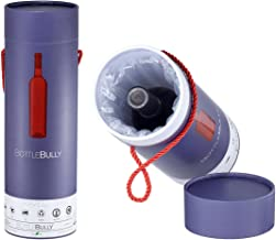 Highest Quality Glass Bottle Protector | Reusable & Reliable | 360° Protection | Break-Proof Shock-Proof & Leak-Proof | Best Wine Gift Box, Tote & Shipper | Guaranteed Protection & Satisfaction