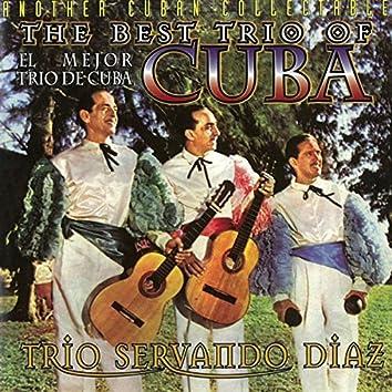 The Best Trio of Cuba