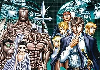 テラフォーマーズ 21 アニメDVD同梱版 (ヤングジャンプコミックス)
