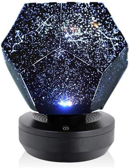 horen LED Ranking TOP6 Star Light Projector Starry P Fun Fees free!! Night Sky