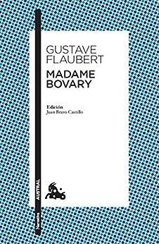 Madame Bovary PDF EPUB Gratis descargar completo
