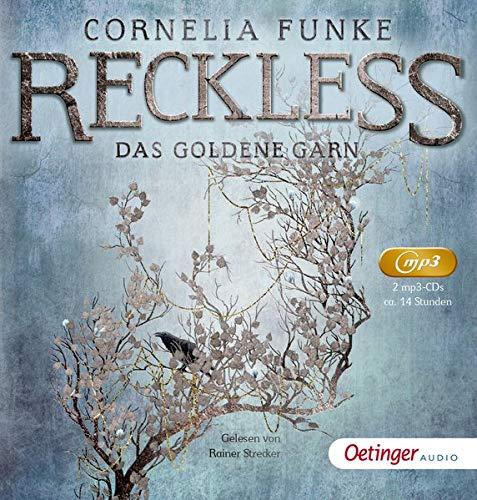 Reckless 3. Das goldene Garn: Das goldene Garn (2 mp3 CD)