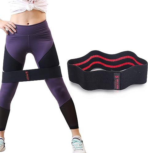 Mejor valorados en Elásticos de fitness & Opiniones útiles de ...