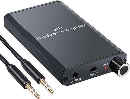 Mejor valorados en Amplificadores para auriculares & Opiniones ...