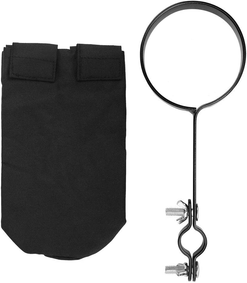WNSC Drumstick Bag Hold 10 New products safety world's highest quality popular Pairs Oxford Cloth Pr Black Durable