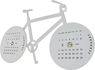 good morning 2020 Desktop Calendar (Bike)