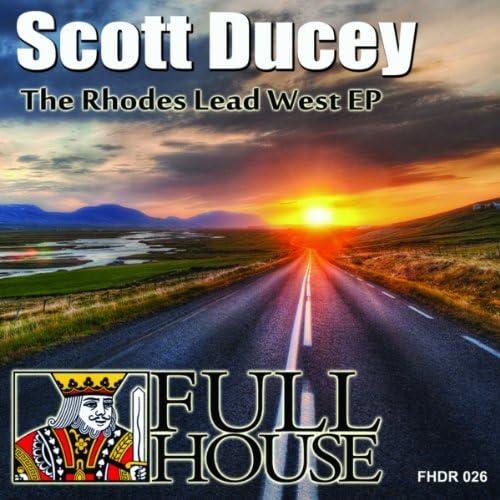 Scott Ducey