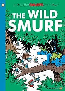 The Smurfs 21話 表紙画像