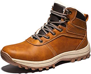 Best mens brown hiking shoes Reviews