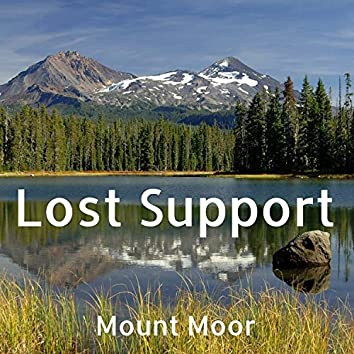 Lost Support