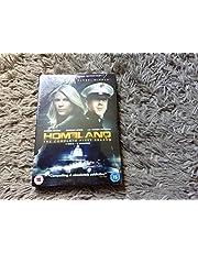 Patria serie 1[DVD]