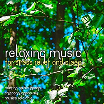 Relaxing Music for Stress Relief and Sleep