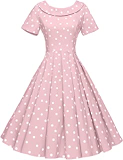 1950s pink