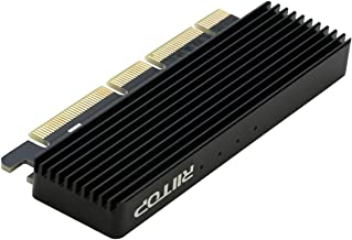 Best pci express 8x to 16x adapter Reviews