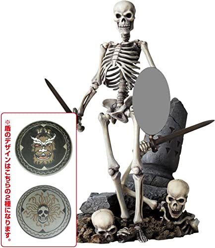 online al mejor precio Jason and the Argonauts Argonauts Argonauts Revoltech SciFi Super Poseable Action Figure Skeleton Warrior (japan import)  muy popular