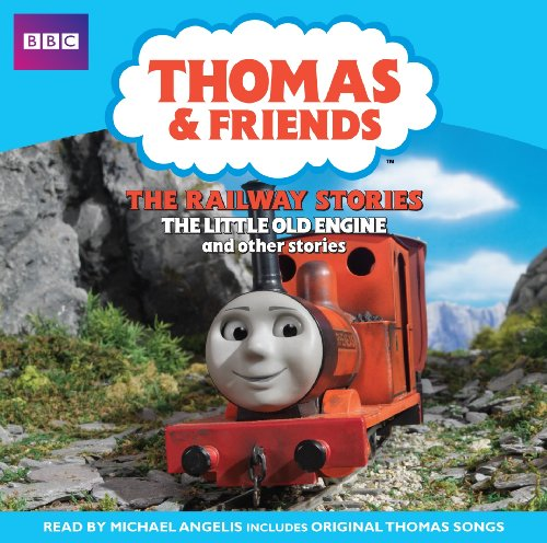 Thomas and Friends: the Railway Stories, the Little Old Engi