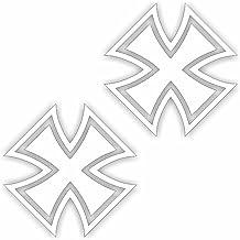 Suchergebnis Auf Für Eisernes Kreuz Aufkleber