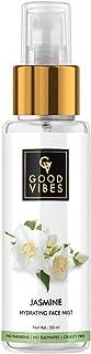 Good Vibes Hydrating Face Mist - Jasmine 50 ml