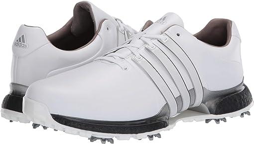 Footwear White/Footwear White/Footwear White 1