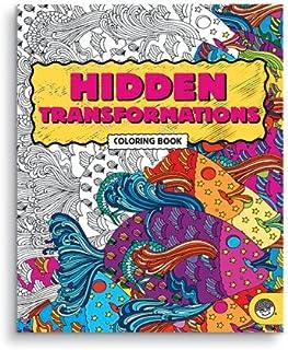 Hidden Transformations