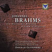 Brahms : a German Requiem