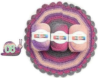Amazon.es: lanas para tejer bebe - 3 estrellas y más