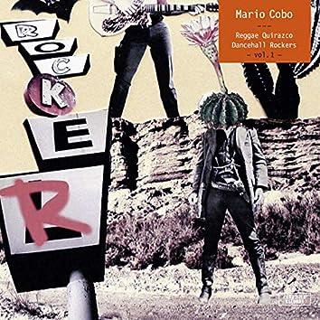 Reggae Quirazco Dancehall Rockers, Vol. 1