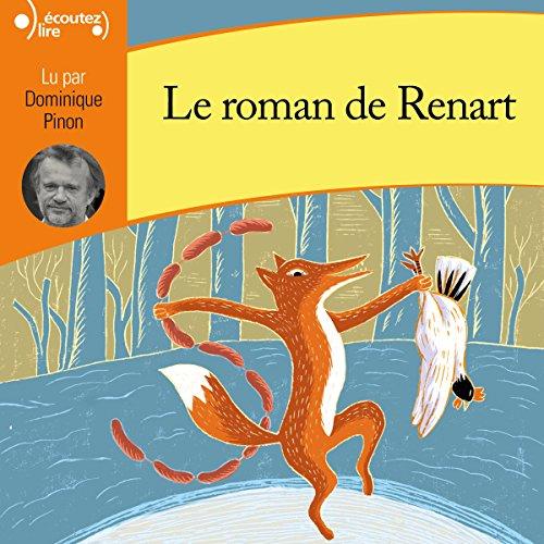 Page de couverture de Le roman de Renart