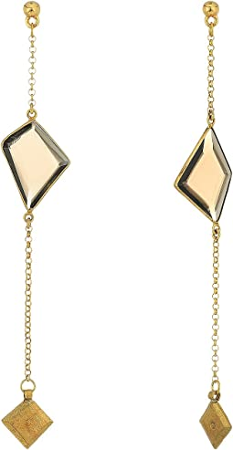 Vanessa Mooney - The Athena Drop Earrings