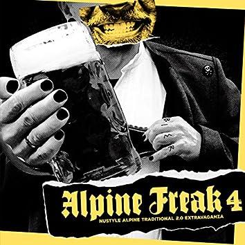 Alpine Freak 4