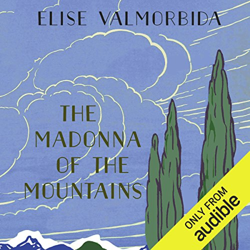 The Madonna of the Mountains cover art