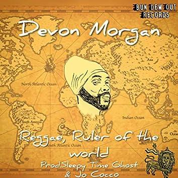 Reggae, Ruler of the World