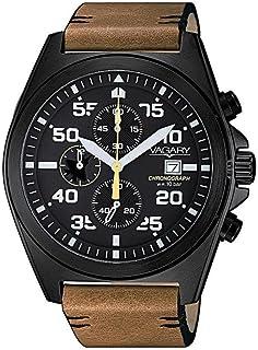 orologio cronografo uomo Vagary By Citizen Explore sportivo cod. IA9-748-50