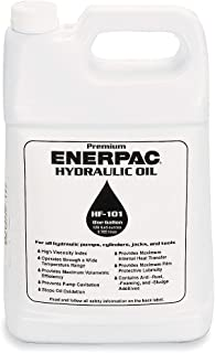 Enerpac Premium Hydraulic Oil, 1 gal. Container Size - HF-101