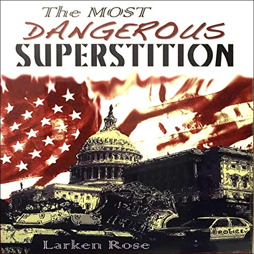 Most Dangerous Superstition  By  cover art